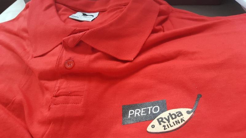 ef3b9b522474 Lupa Tričko s potlačou - Potlač tričiek doma alebo lacno  Tričko s potlačou  - Potlač tričiek doma alebo lacno